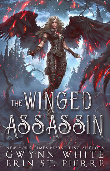 The Winged Assassin Medium cover.jpg
