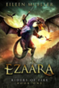 Ezaara Riders of Fire, Book One.jpg