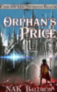 Orphan's Price Chronicles of the Seventh