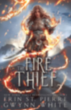 1 The Fire Thief final front cover for p