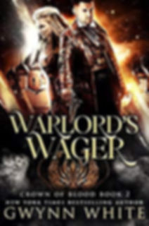 Warlord's Wager