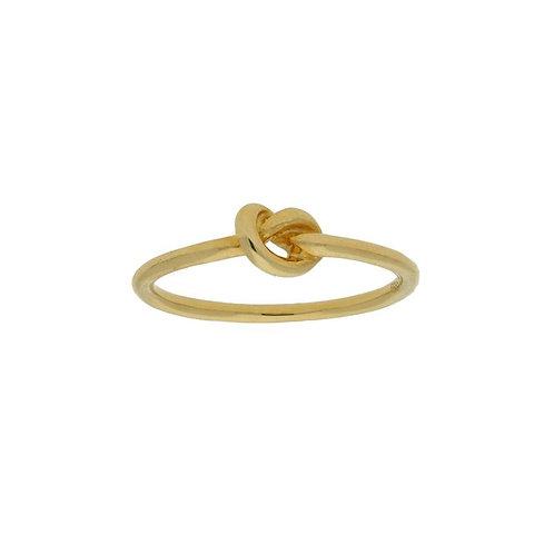 VL ring knoop 1.0 mm