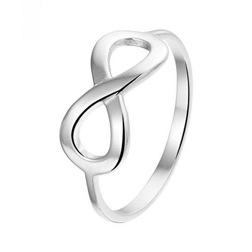 Infinity meisjes ring