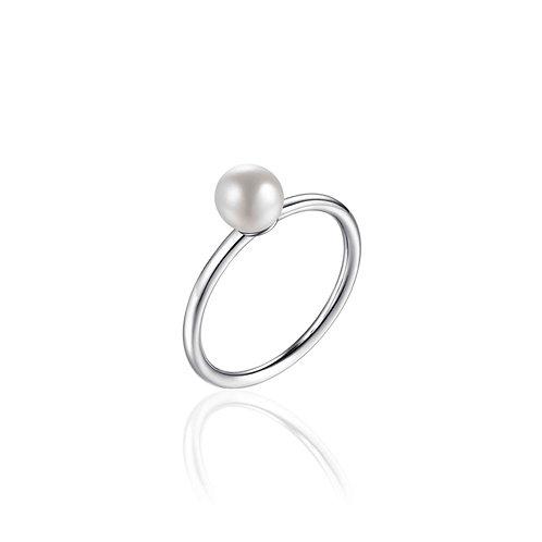 GS infinitois ring met parel