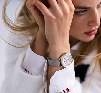 Horloges voor haar