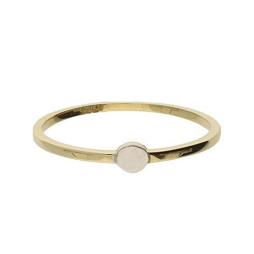 VL ring stackable mini dot