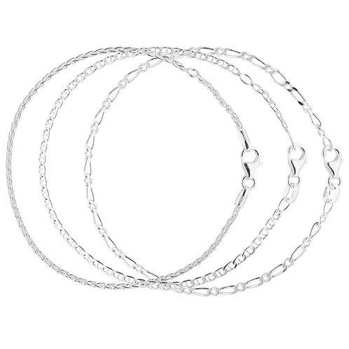 VL Armbanden set 3x schakel