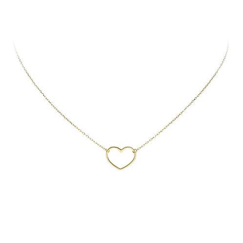 VL collier hanger hart