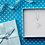 Thumbnail: N4 Hart hanger met twee namen klein