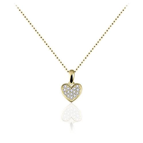 GS h hanger hart diamant