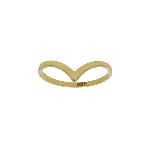 VL ring stackable mini V