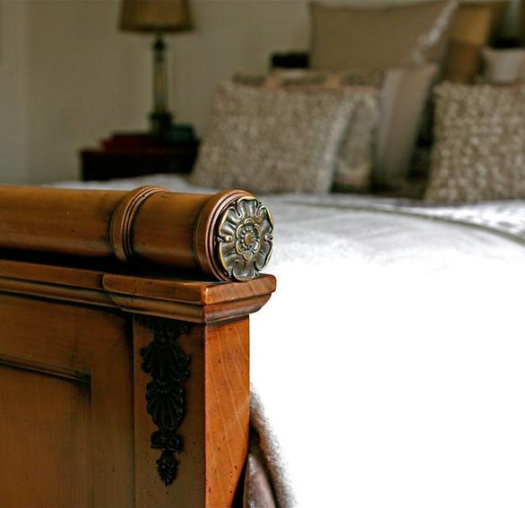 Paris - Bed