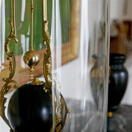 Paris - Orb Clock