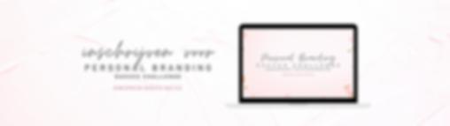 Inschrijving website Personal Branding S
