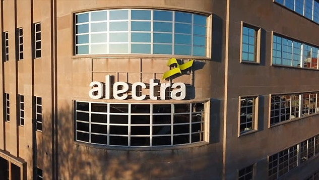 ALECTRA'S SUSTAINABILITY LEADERSHIP AWARDS SPOT