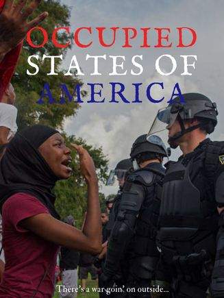 OCCUPIED STATES OF AMERICA