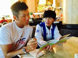 Taiwan 2017 Universiade