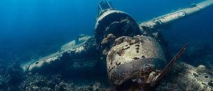 wreck diver scuba college istruttoresub treviso