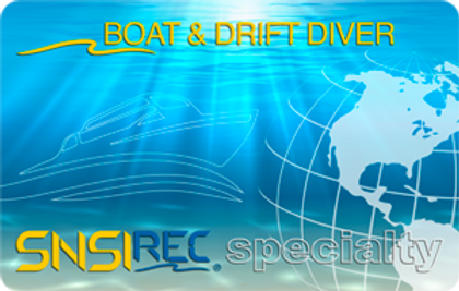 boat and drift corso sub subacquea treviso