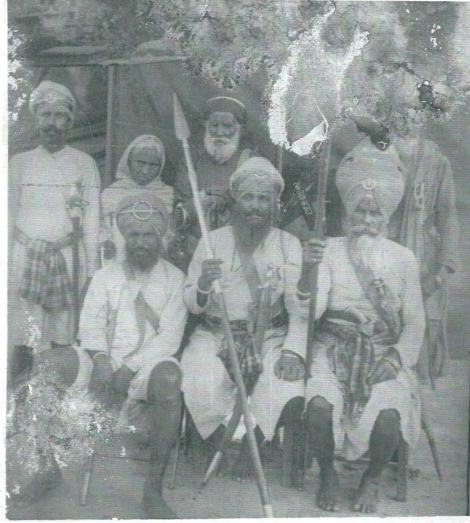 J Mohan Singh