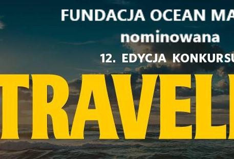 Fundacja nominowana do nagród TRAVELER