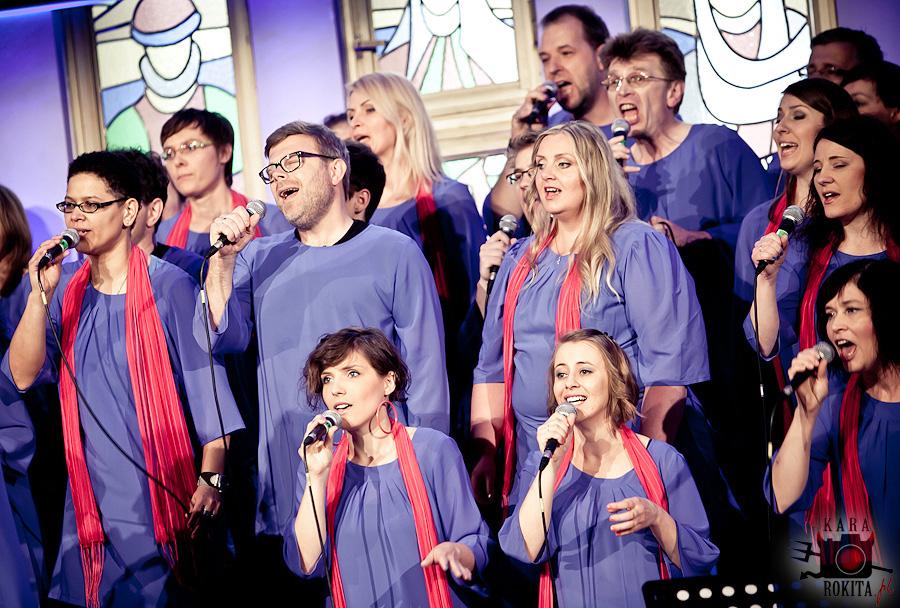 Sienna Gospel Choir