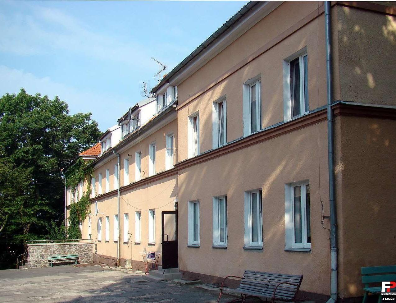 Dom Dziecka Frombork