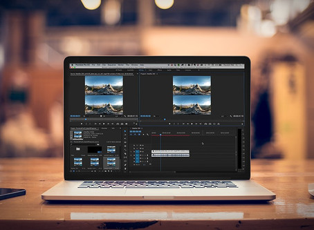 Surprising Facts on the History of Video Editing Industry