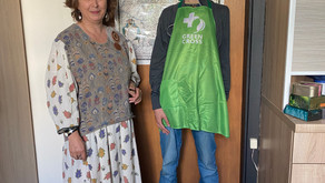 Besuch beim Green Cross Belarus