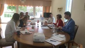 Mitgliederversammlung vom 16. Mai 2020
