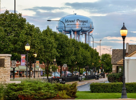 Community Spotlight Archive - Mount Prospect