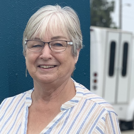 UCPCC celebrates staff member's 30 years of service