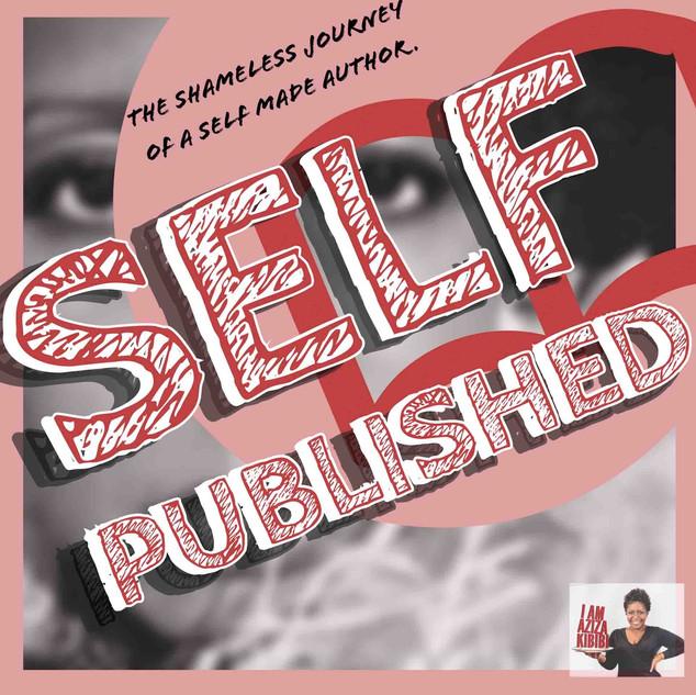 Self Published Podcast