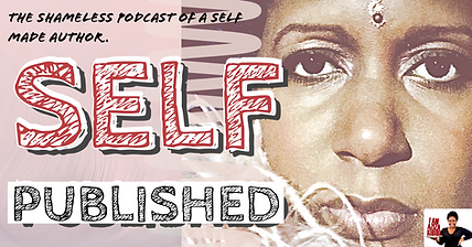 self published podcast social sharing im