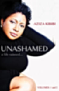 Digital version of Unashamed: a life tainted Volume 2
