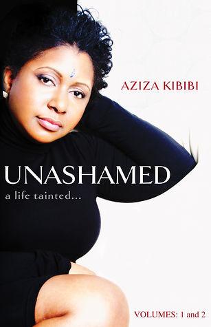 Digital version of Unashamed: a life tainted Volume 2