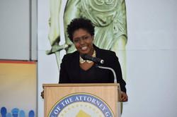NJ Attorney General's event