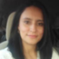 Carolina Giraldo, Directora de Misiones Vida Nueva,