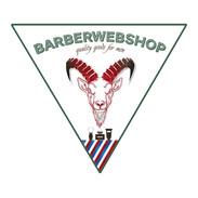 Logo Barberwebshop