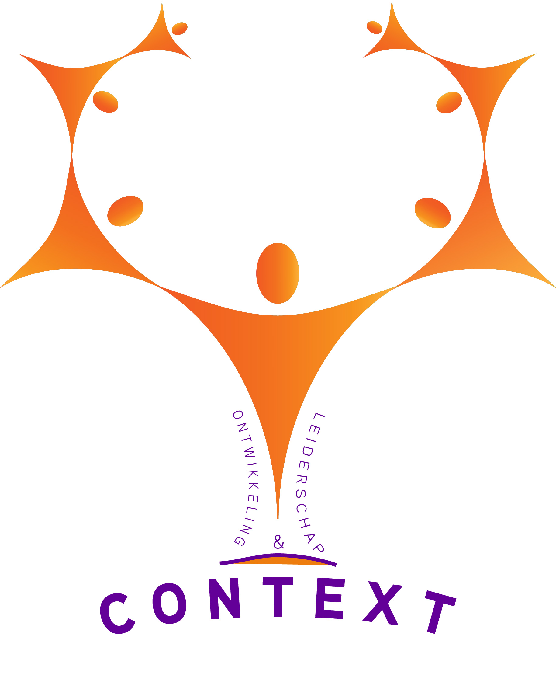 Logo design voor Context