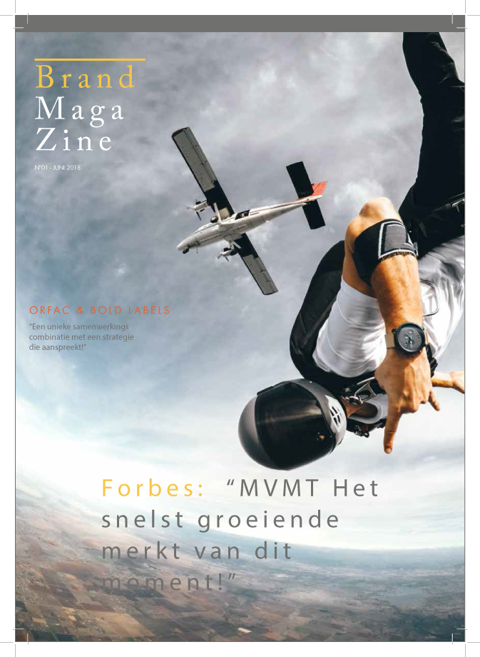 nieuws magazine orfac