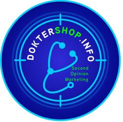 Design logo DokterShop