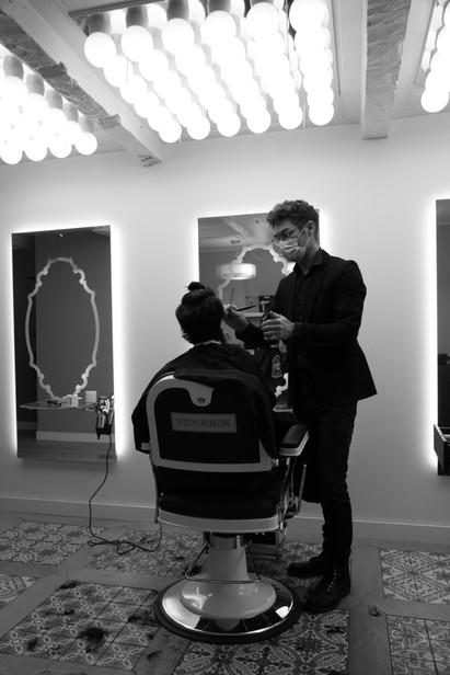 Ace barber RdB