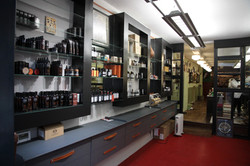 Gift shop De Zwarte Raaf