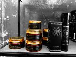 Black Raven Hairproducts