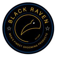 Logo Black Raven