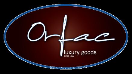 Design logo Orfac