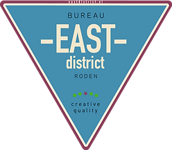 logo east district