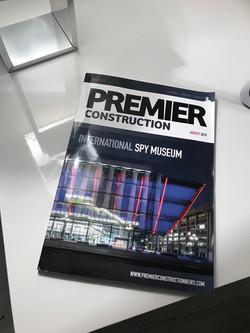 Premier Construction August Edition