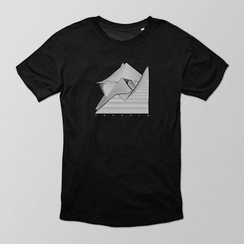 Unisex Limited Edition TERRAIN T-shirt